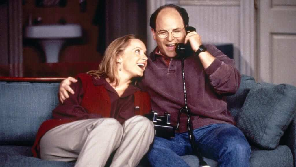 "Jason Alexander of Seinfeld Opens Up About ""Susan"""