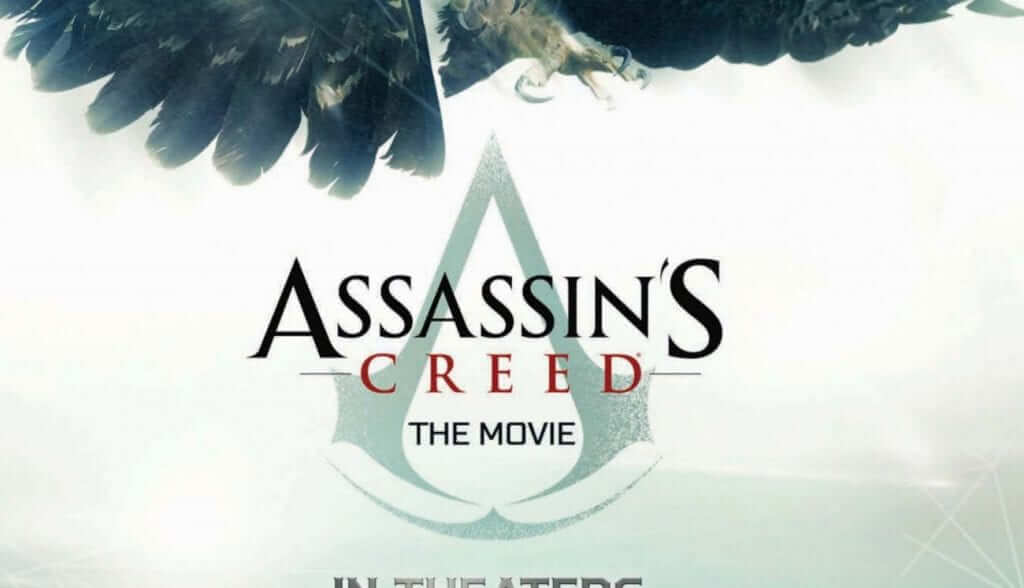 Assassin's Creed Movie Gets First Official Poster