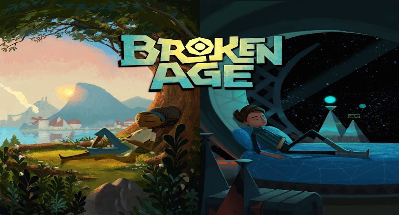 Broken Age: The Complete Story Review