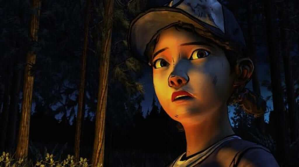Telltale Games Breaks The Silence on Walking Dead