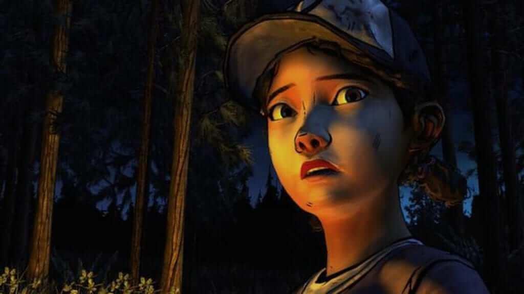 Telltale Games Breaks The Silence on Walking Dead