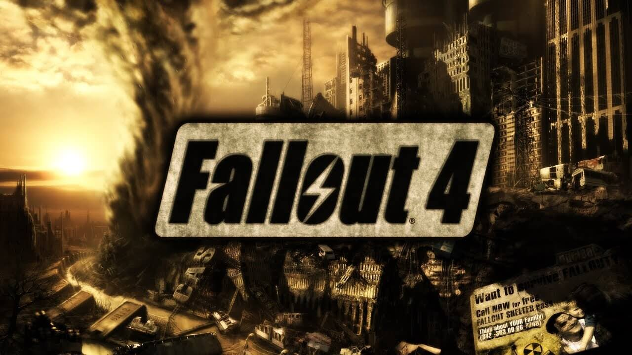 Fallout 4 Not Coming to PS3 or 360