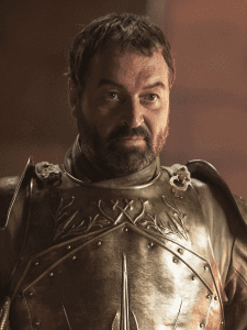 This guy killed Syrio Forel. Remember that.