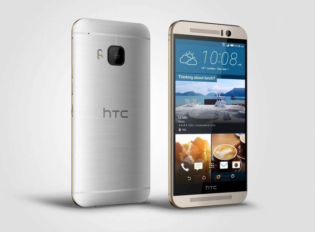 HTC Set To Launch a
