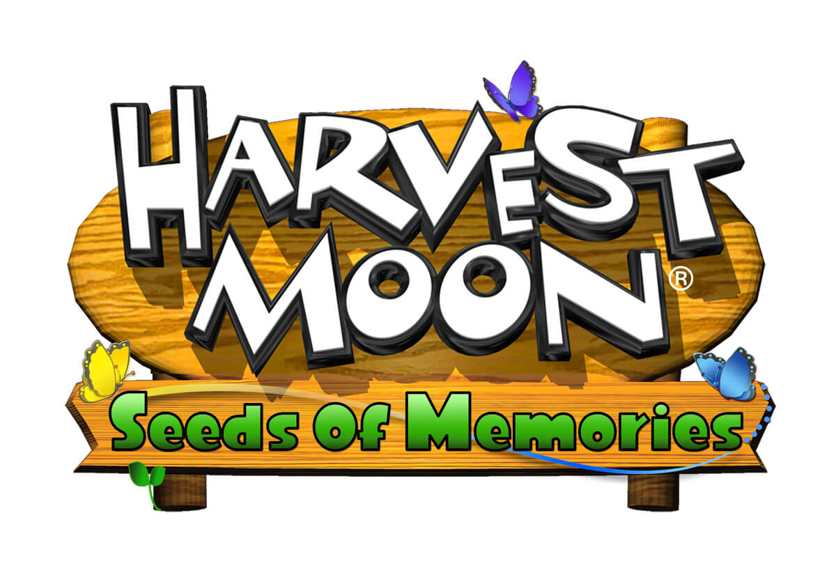 Harvest Moon Sequel Announced For PC, Wii U