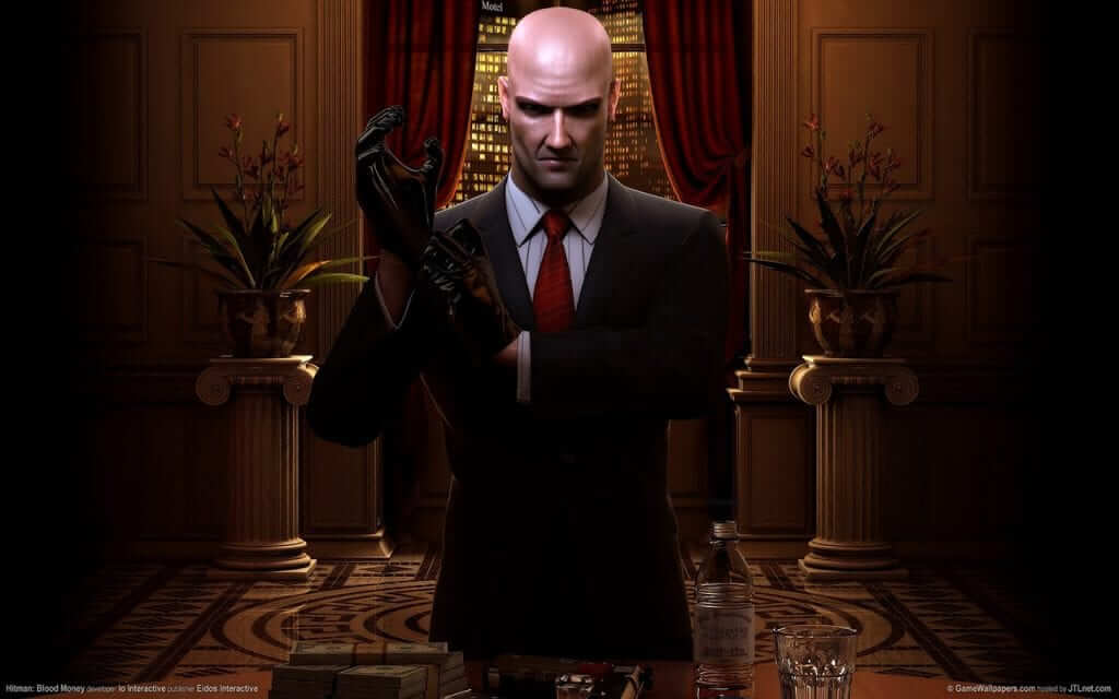 E3 2015: New Hitman Reboot and Release Date Confirmed