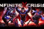 Infinite Crisis MOBA Shutting Down in August