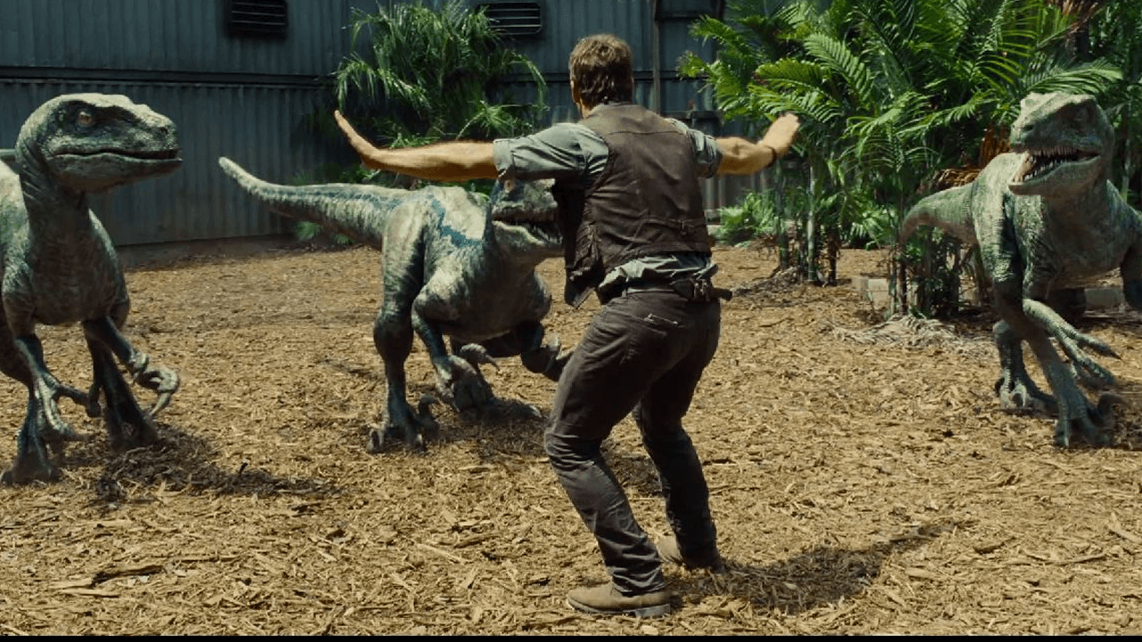 Jurassic World Has Biggest Opening of All Time