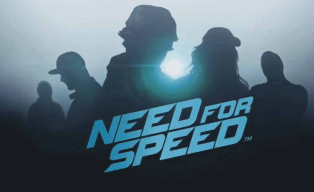 E3 2015: Need For Speed Reboot Trailer
