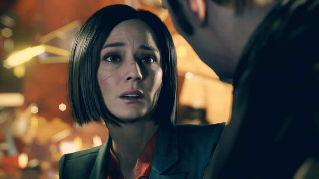 Quantum Break Gets A Release Window