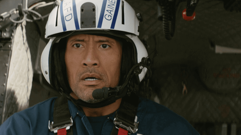 San Andreas Rocks the Box Office with $53.2M Opening
