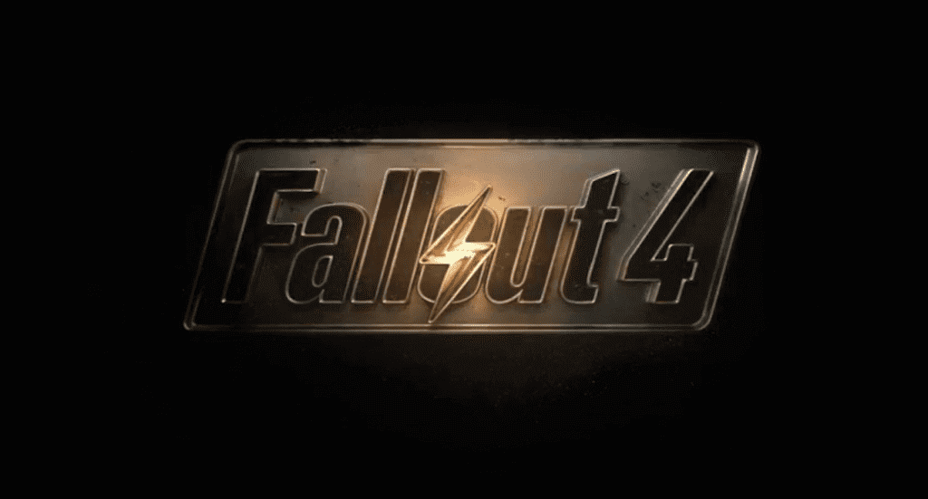 E3 2015: Fallout 4 Coming In 2015