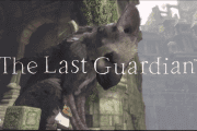 E3 2015: The Last Guardian Officially Re-Revealed