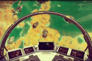 E3 2015: New No Man's Sky Footage Shown at E3
