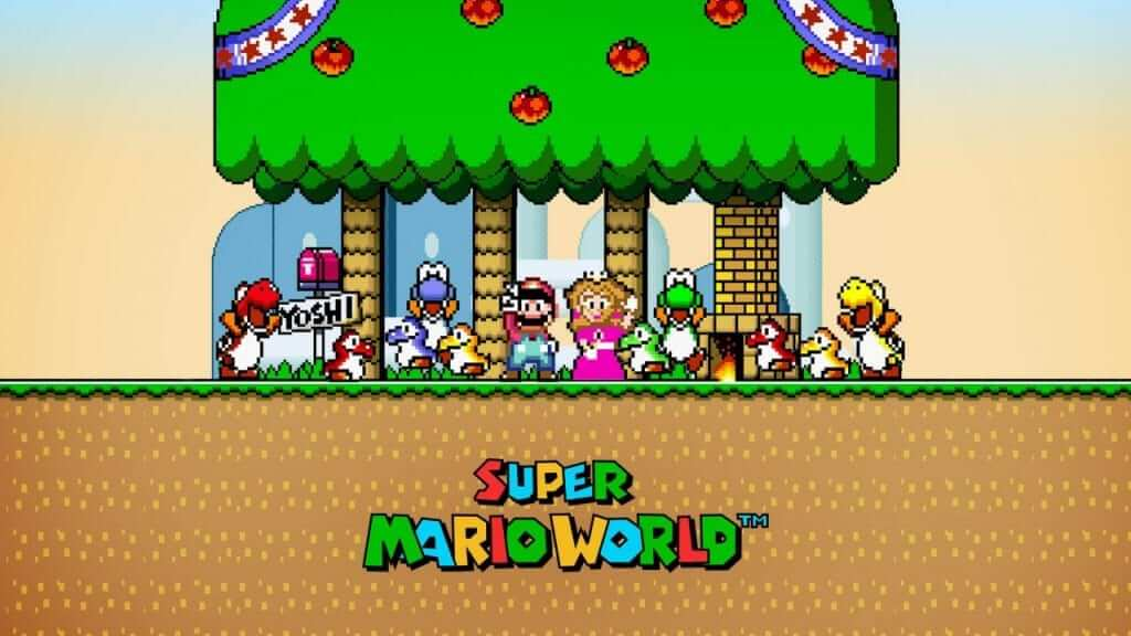 Programmer Develops AI to Play Mario