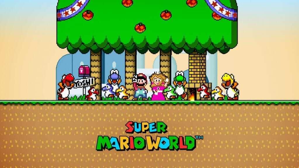 Programmer Develops AI to Play Mario