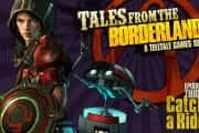 New Tales From The Borderlands Screenshots Released