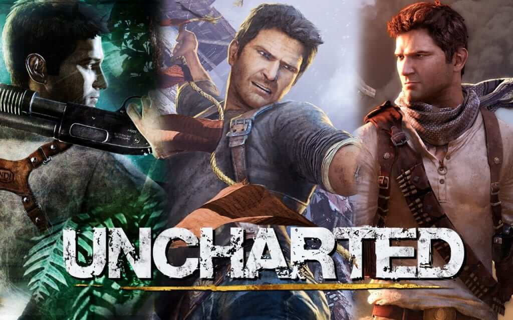 Uncharted: The Nathan Drake Collection Revealed