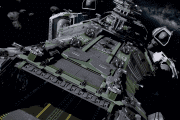 E3 2015: Star Citizen Will Have AAA Budget