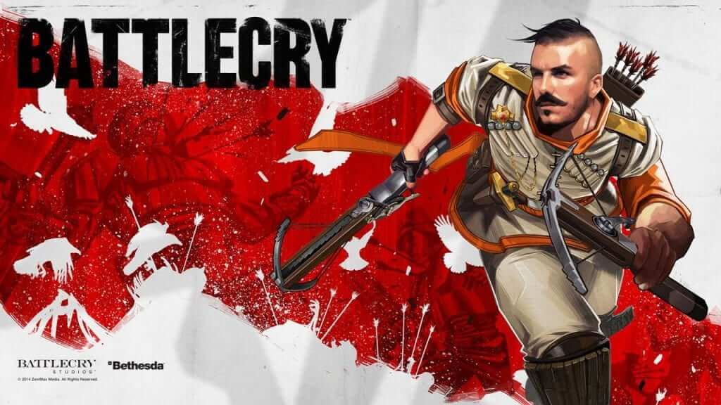 E3 2015: Battlecry Open Beta Announced