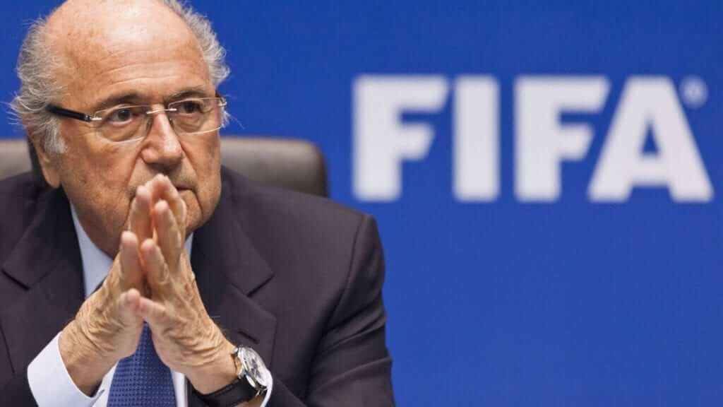Will Blatter's Resignation Alter FIFA Titles?