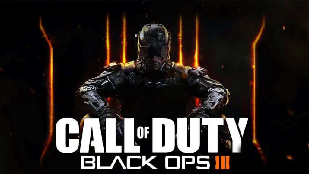 E3 2015: Black Ops 3 Gameplay Revealed
