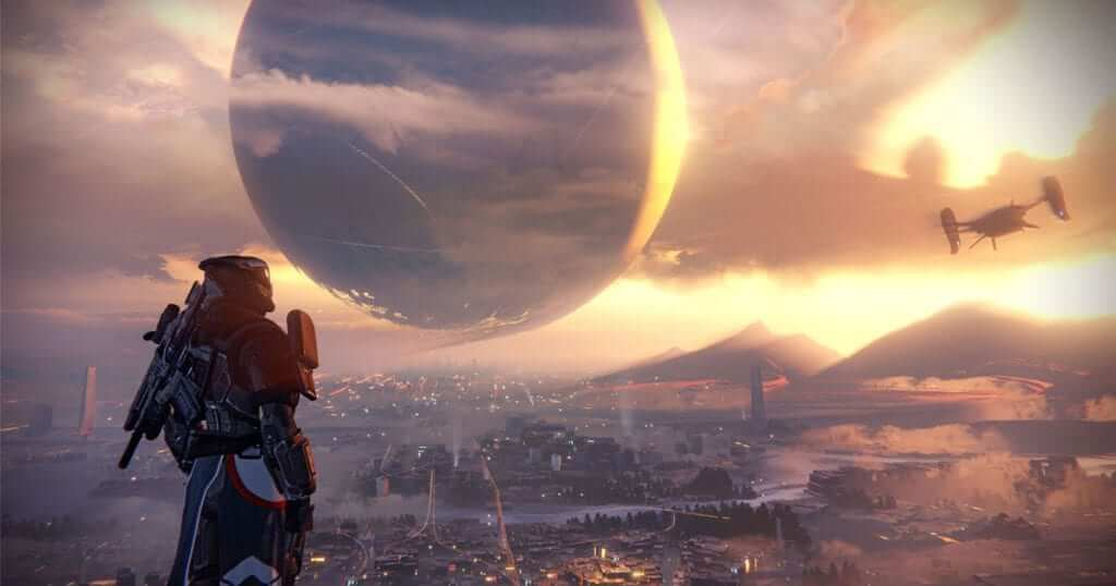 Destiny: The Taken King Hits September 15th