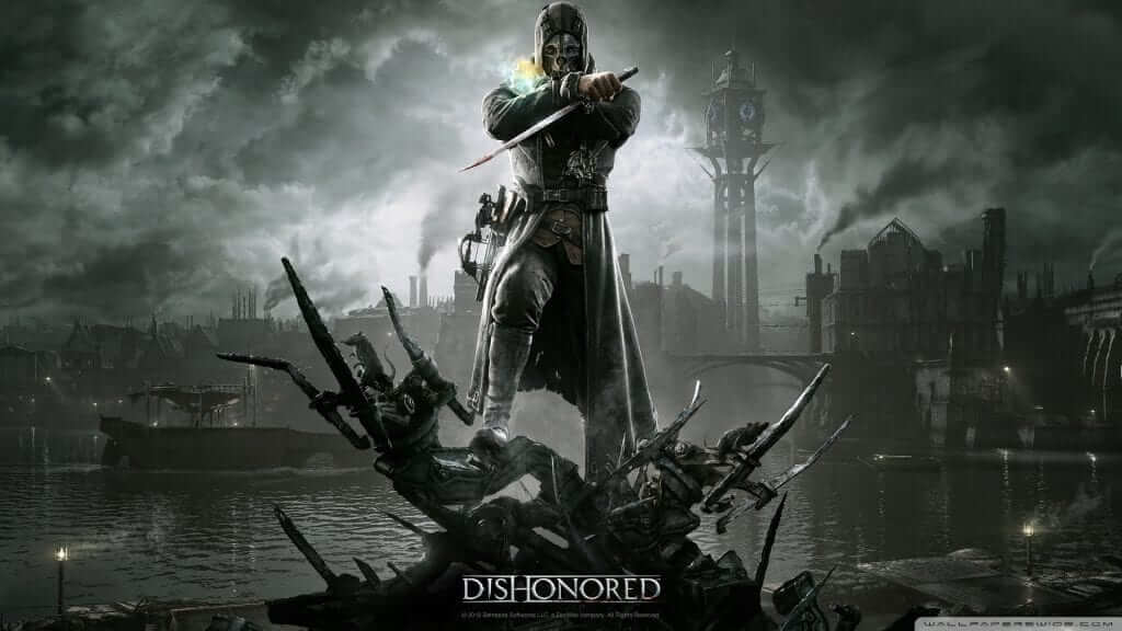 Dishonored 2 Leaked Prior to E3