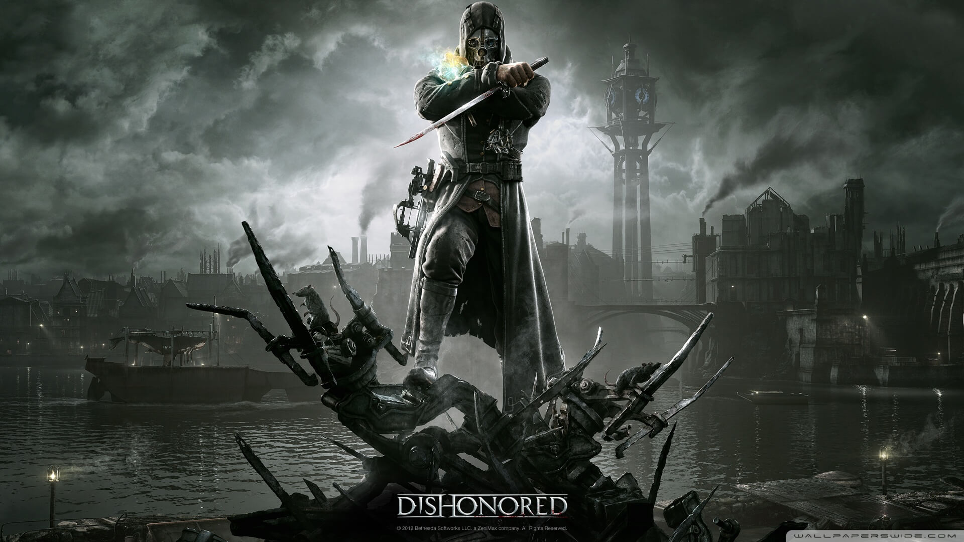 E3 2015: Dishonored 2 Officially Announced