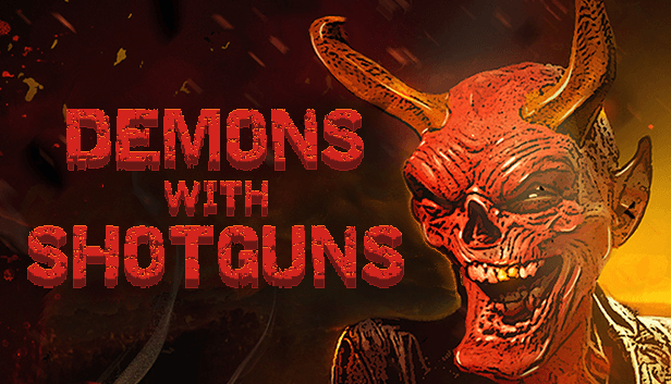 Exclusive: Demons with Shotguns Early Access Review