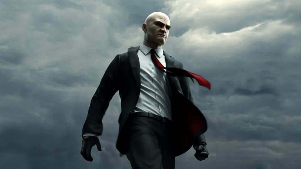E3 2015: New Hitman Announced at Sony Conference