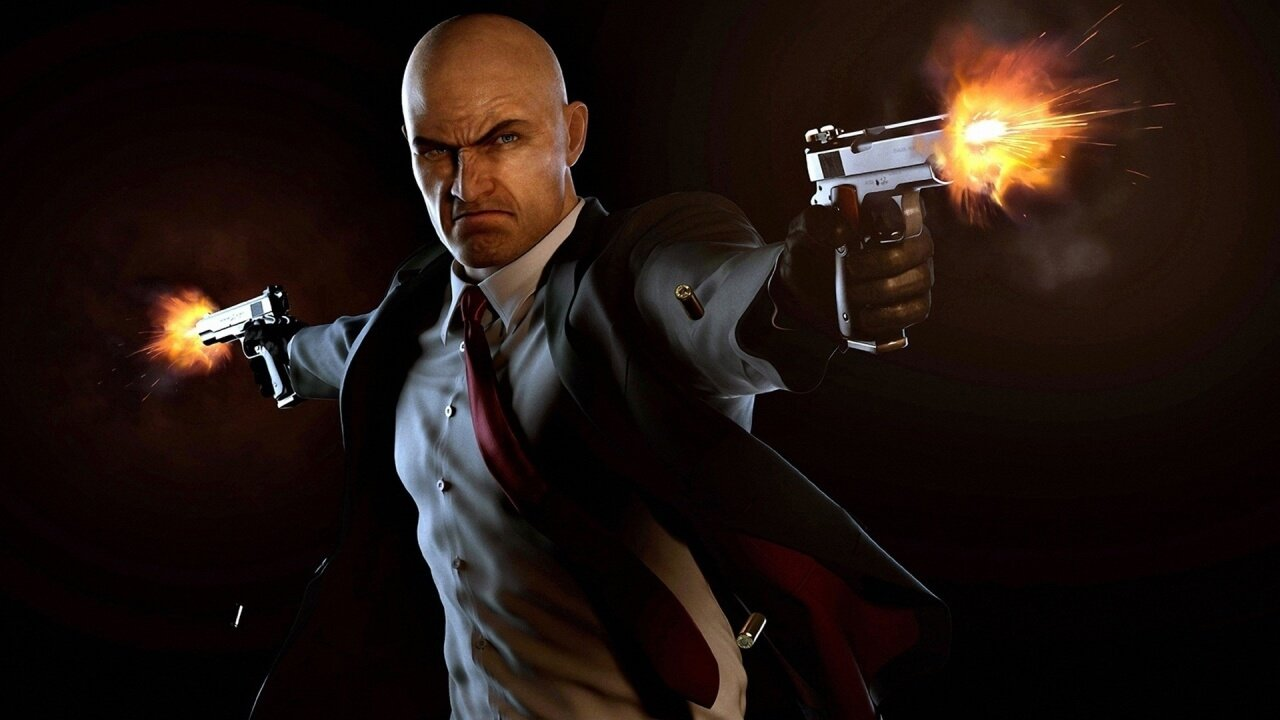 E3 2015: Hitman Details Revealed at PC Gaming Show