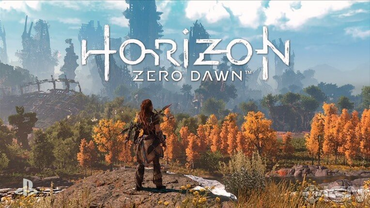E3 2015: Guerrilla Games Announces Horizon Zero Dawn