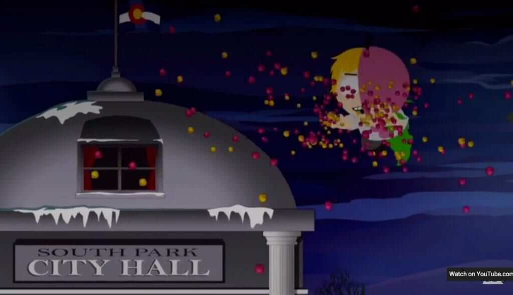 E3 2015: South Park 'The Fractured But Whole' Officially Revealed