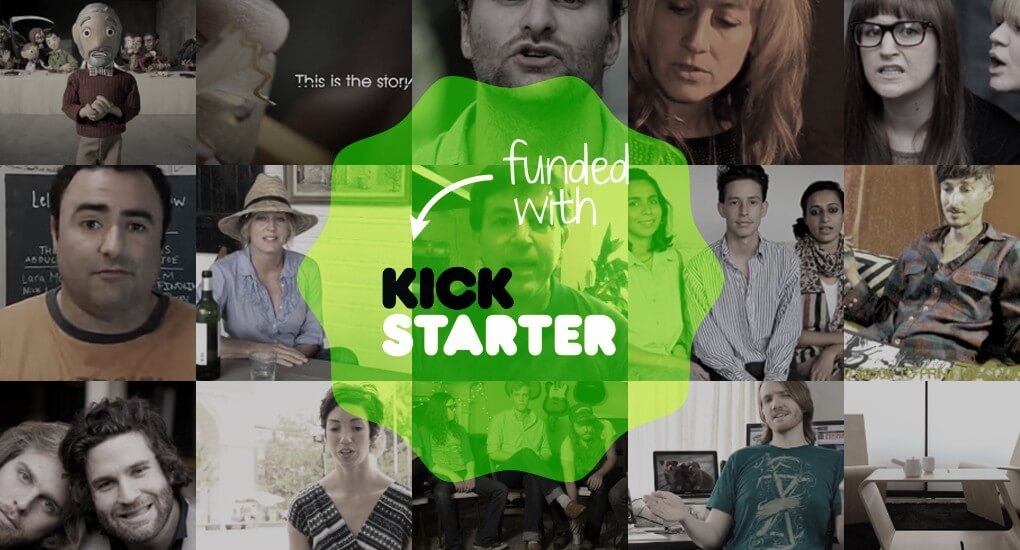 Kickstarter Project Creator Guilty of Fraud