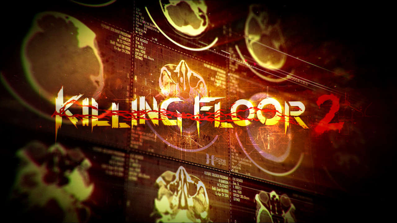 E3 2015: Killing Floor 2 and New Trailer at E3