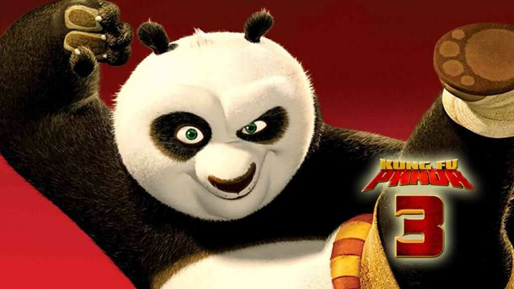 Trailer: 'Kung Fu Panda 3' Official Trailer Debut