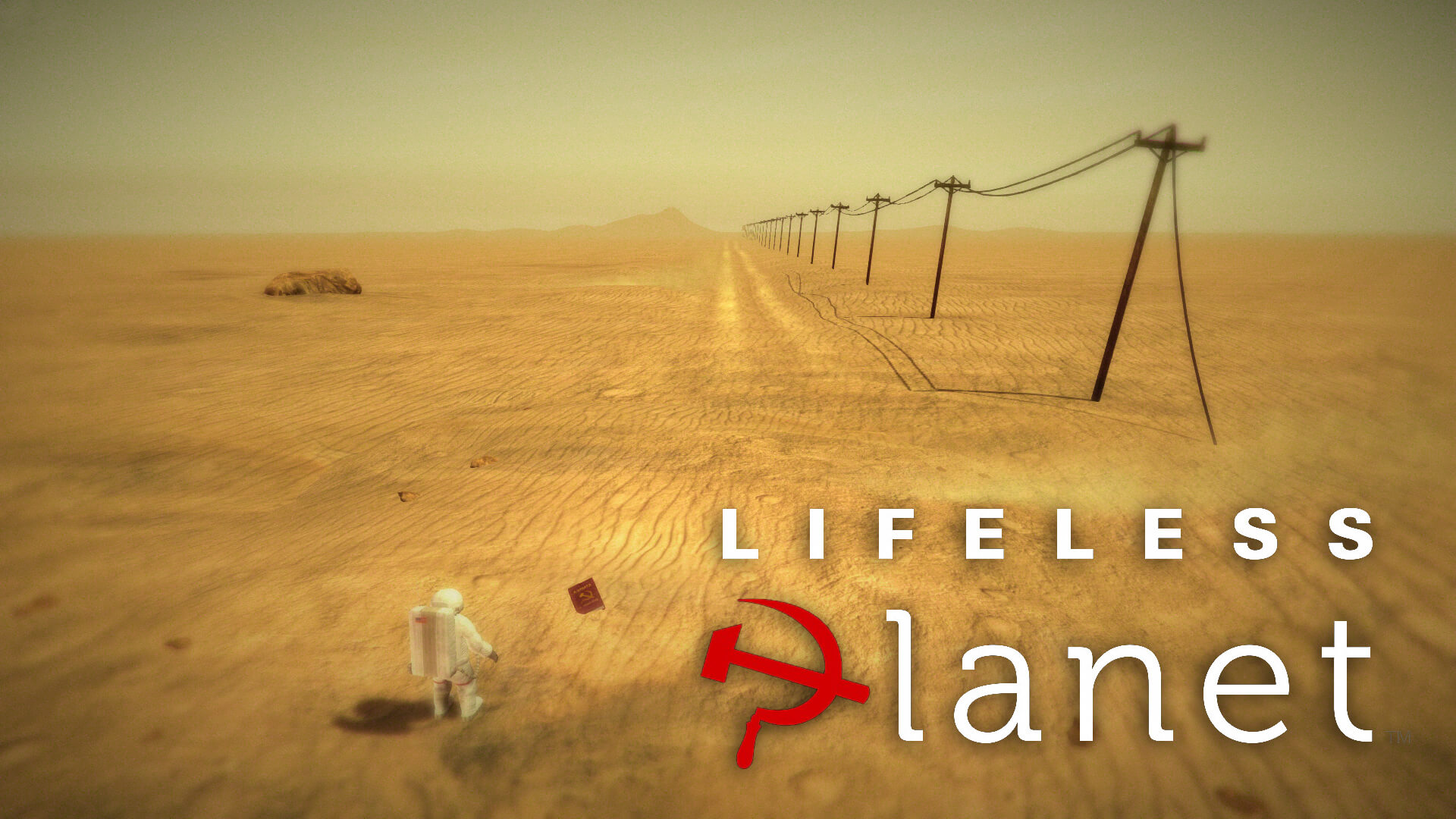 Lifeless Planet: Premier Edition Review