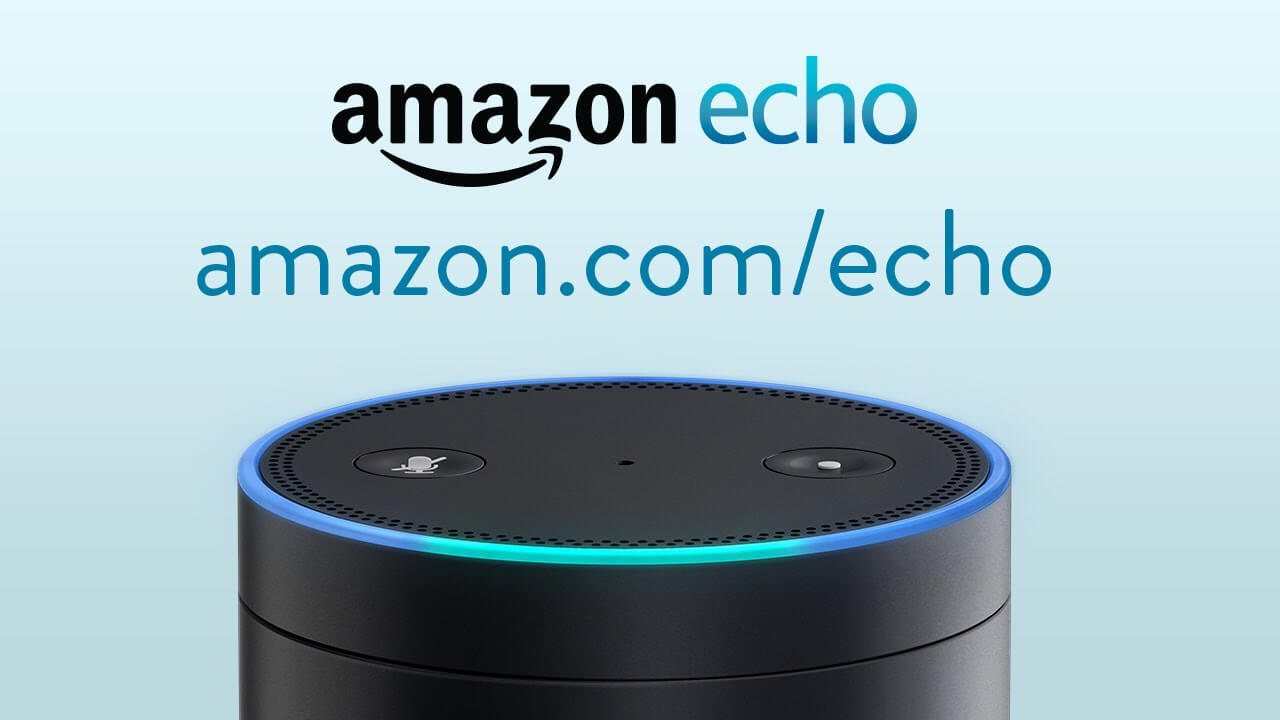 Amazon Echo Now Available for Preorder