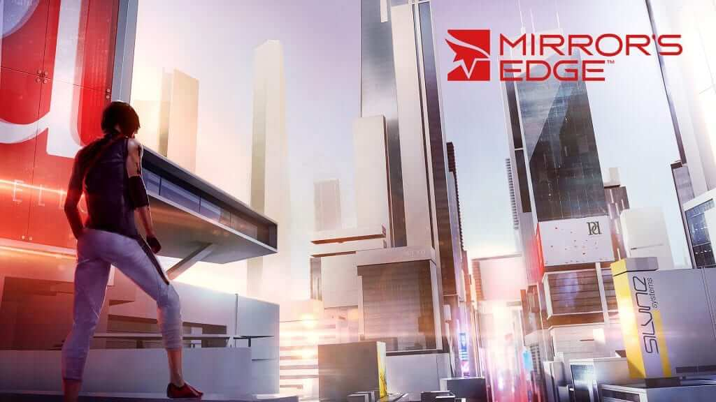 Mirror's Edge Catalyst Trailer: Faith's Slick Moves