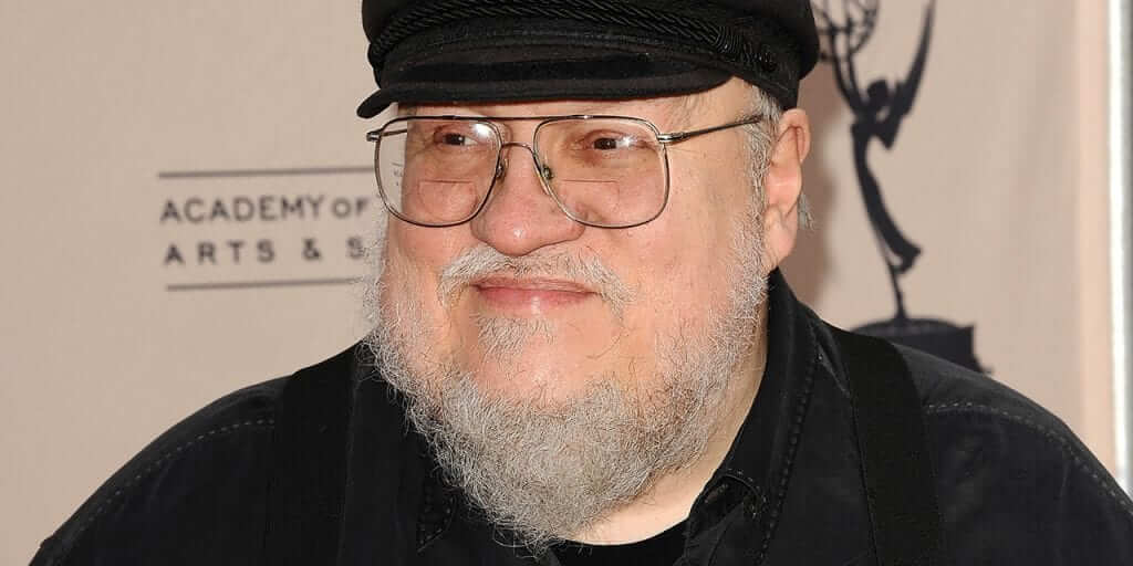 George R.R. Martin Steps Away From 'Game of Thrones' Season 6