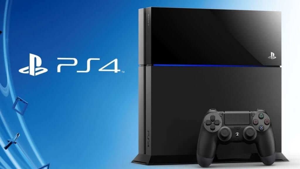 Playstation 4 Sold More Than 35.9 Million Units