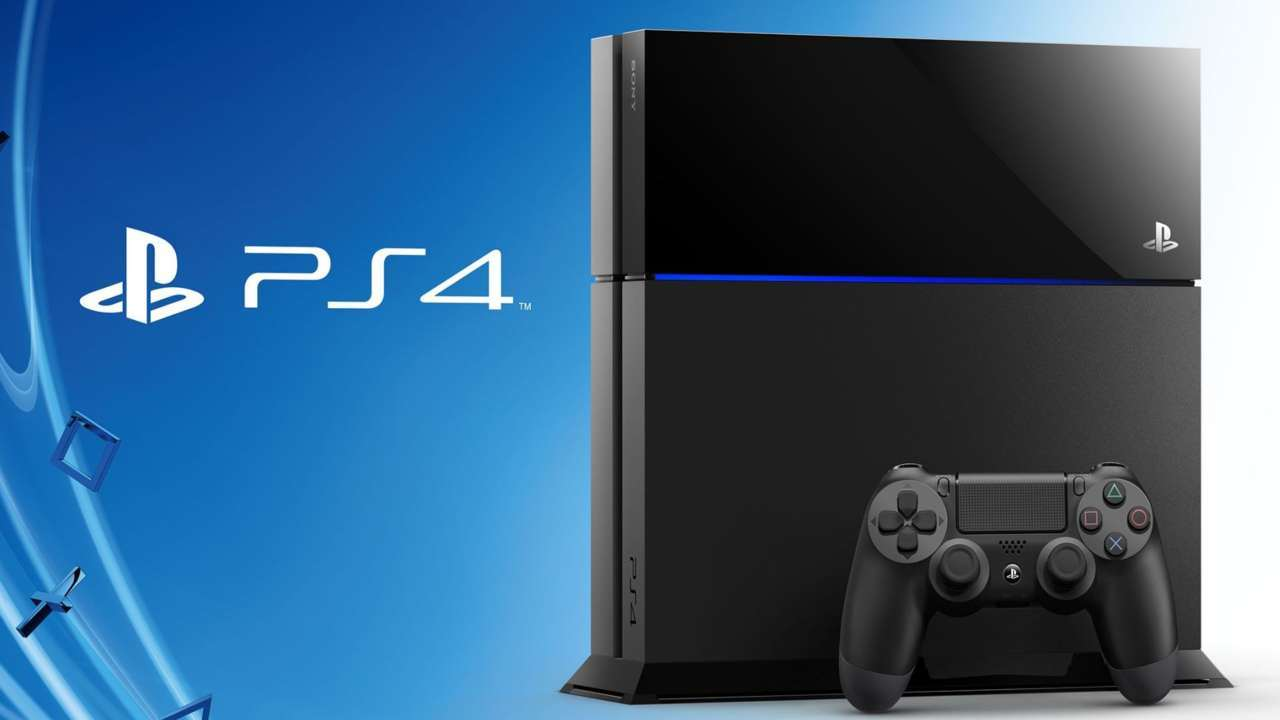 PlayStation Now Streaming to Soon Include PS4 Games
