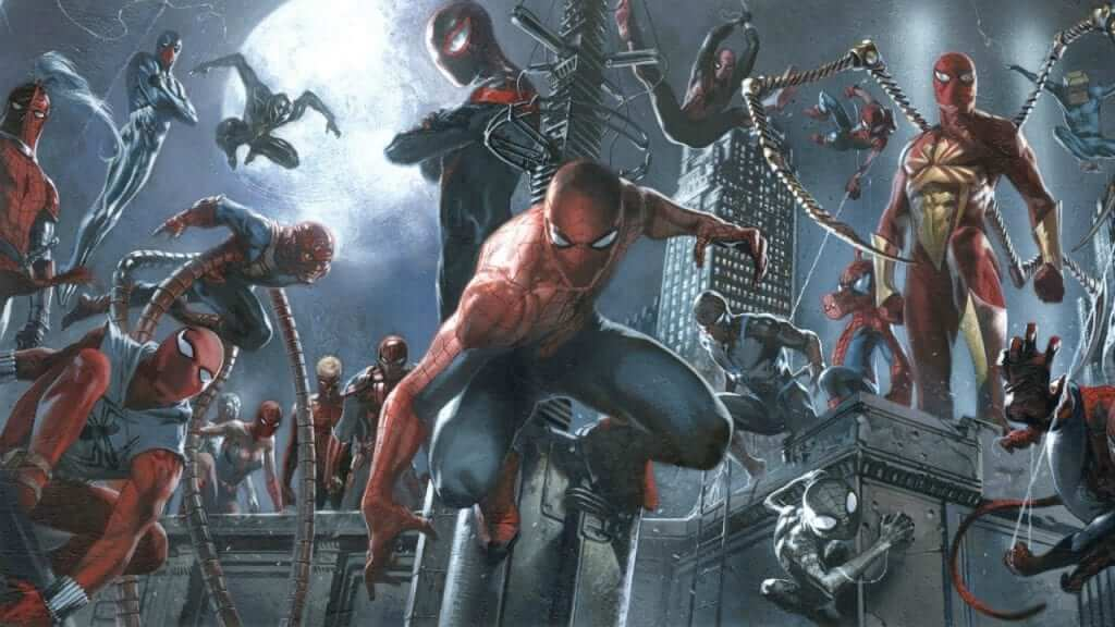 'Spider-Man' Must Always Be Straight And White, Per Leaked Sony Emails