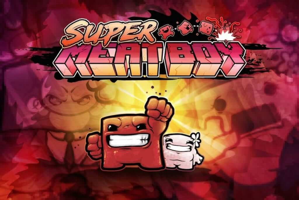 Super Meat Boy Leaping To PS4, PS3, and Vita