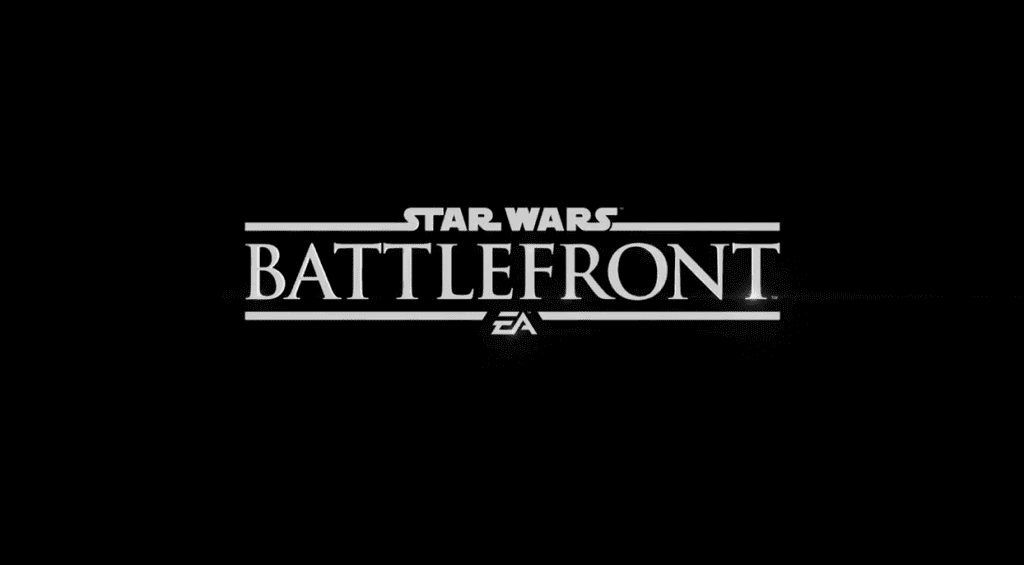 E3 2015: Star Wars BattleFront Multiplayer Gameplay