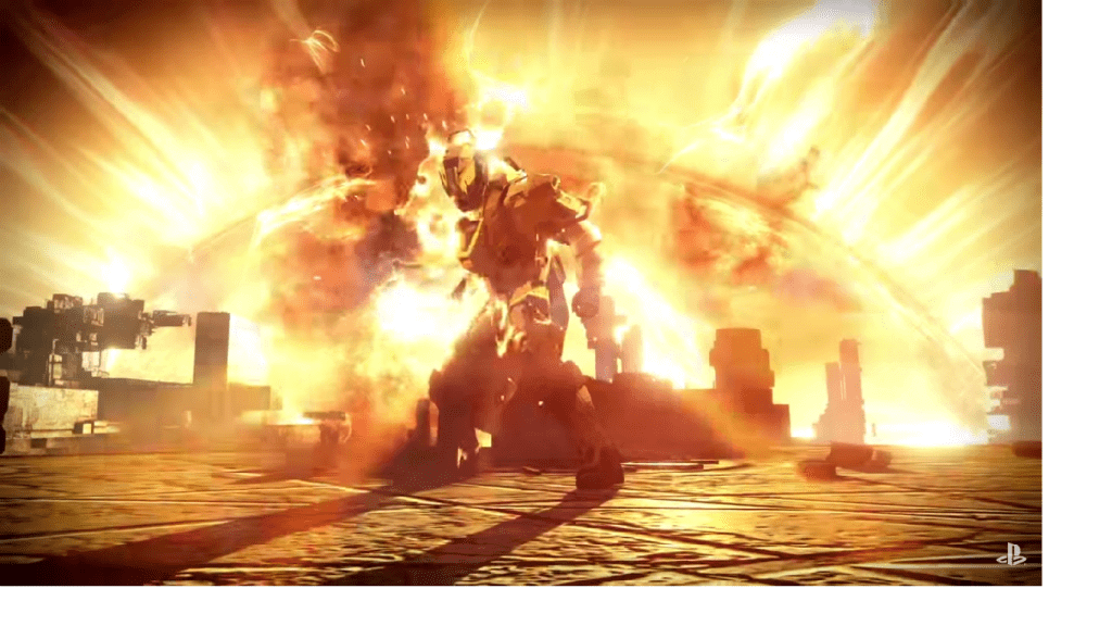 E3 2015: Destiny: The Taken King Gets A Release Date