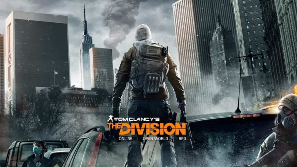 E3 2015: The Division and Siege Trailers