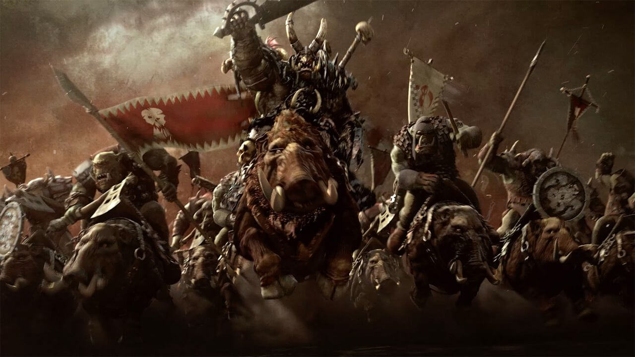 E3 2015: Total War: Warhammer Gets Teaser Trailer