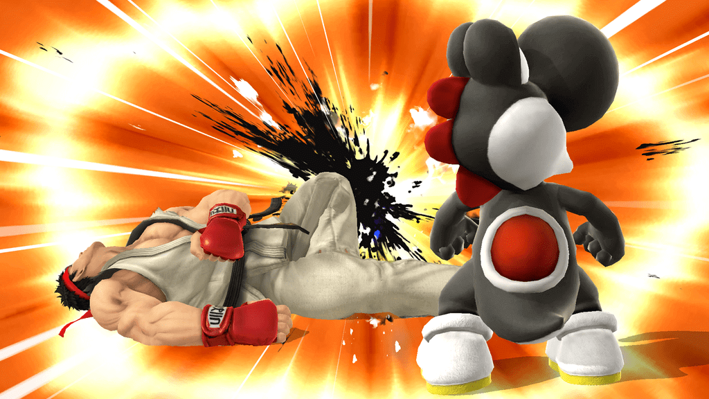 Nintendo Direct Shows Off New Smash Bros. Content